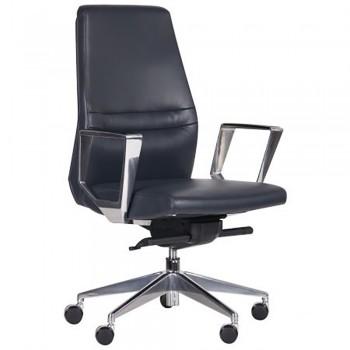 Офисное кресло Larry LB Blue