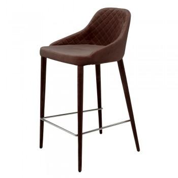 Барный стул Elizabeth chocolate