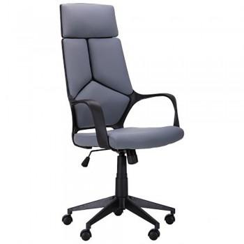 Кресло офисное Urban HB черный/темно-серый