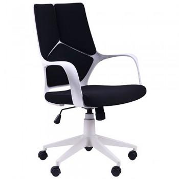 Кресло офисное Urban LB белый, черный