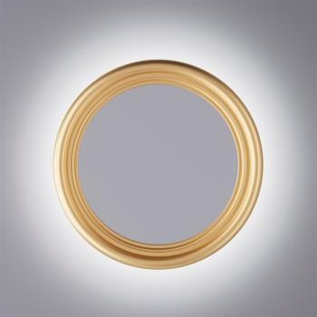 Зеркало Classic mirror D-350 латунь