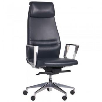 Офисное кресло Larry HB Blue