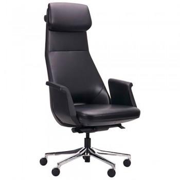 Кресло Absolute HB Black (Абсолют)