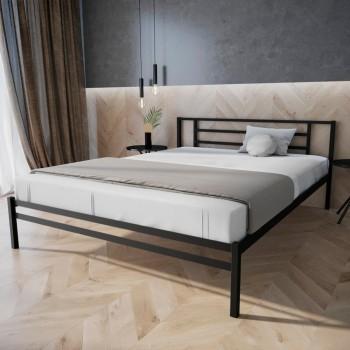 Кровать Eagle Glance 1400х2000 black