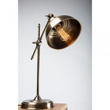 Лампа настольная Retro