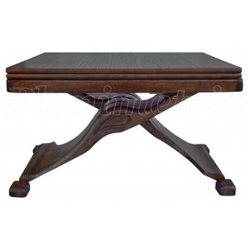 Как сделать деревянный стул своими руками чертежи