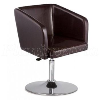 Кресло HELLO 1S chrome V