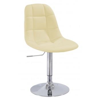 Кресло HY 128-4 creme PU