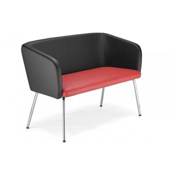 Кресло HELLO 4L DUO chrome ZT