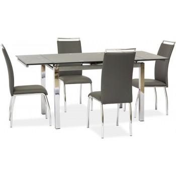 Стол ТВ017 gray