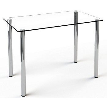 Стол S1 прозрачный