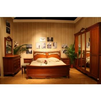 Кровать Palermo 1600