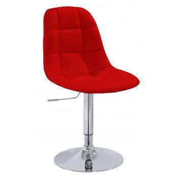 Кресло HY 128-4 red PU