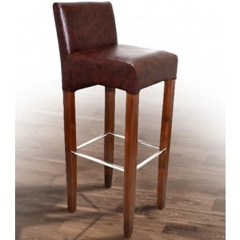 Высокий барный стул-табурет Сиэтл