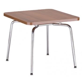 Стол журнальный HELLO Table MA chrome
