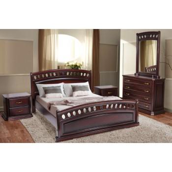 Кровать Флоренция 1600