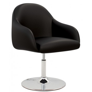 Кресло WAIT 1S chrome LE
