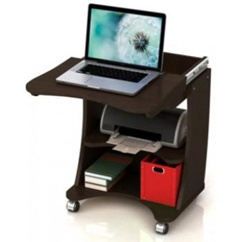 Компьютерный стол ZEUS Kombi венге