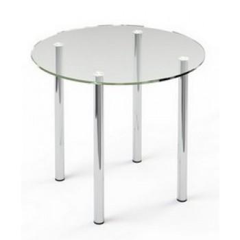 Стеклянный стол R3-AM
