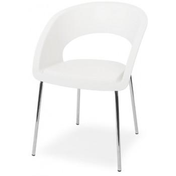 Кресло Bluebell white