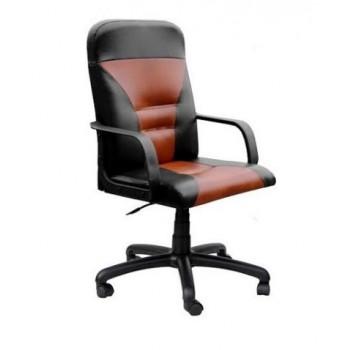 Офисное кресло для руководителя Сиеста