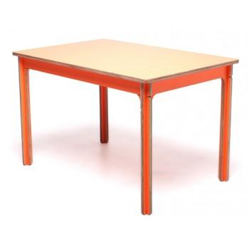 Стол mi30-71 810х810 мат.