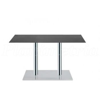 База под столешницу Modus II Table Base H-1100