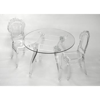 Стол Belle Epoque table