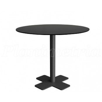 Фото Опора для стола Oxo Table Base H-730