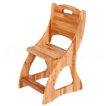 Детский стул с300