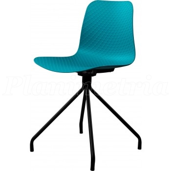Стул Velvet turquoise