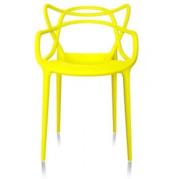 Стул Masters yellow