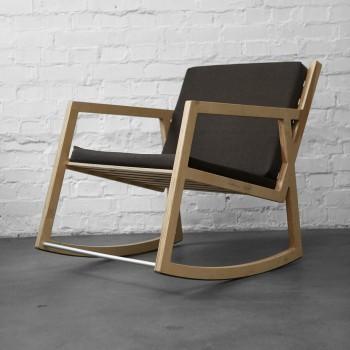 Кресло Rocking chair №1