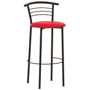 Барный стул Marco hocker black V