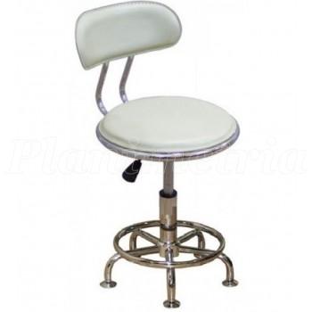 Барный стул Барный стул Basic white