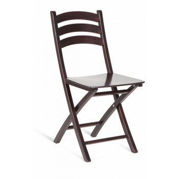 Раскладной стул Silla Black