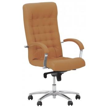 Кресло Lord steel chrome SP