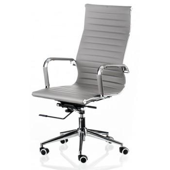 Кресло Solano artleather grey
