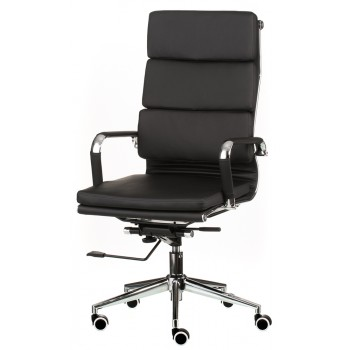 Кресло Solano 2 artleather  black