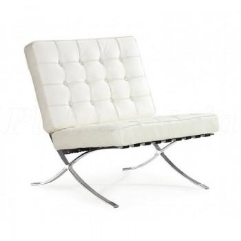 Кресло Barcelona white