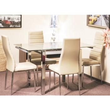 Стол ТВ014 white