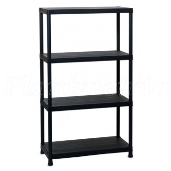 Шкаф Universal Vent 84-4 black