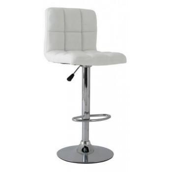 Барный стул Даниэль белый