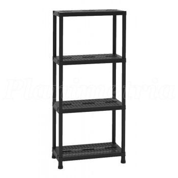 Шкаф Universal Vent 63-4 black