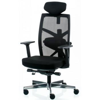 Кресло Tune black
