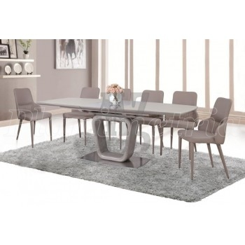 Стол HT7022-GN cappuccino