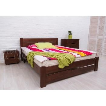 Кровать Айрис 1600 с изножьем