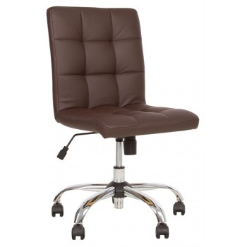 Кресло Ralph GTS chrome ECO
