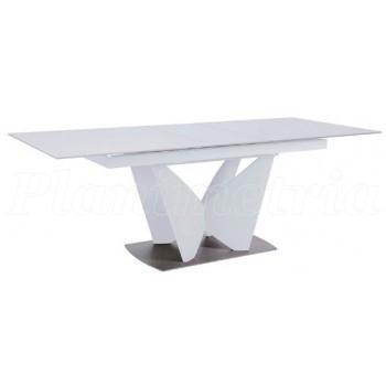 Стол HT7020-GN white