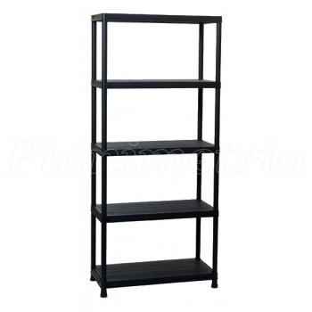 Шкаф Universal Vent 84-5 black